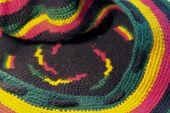 Woolen Rasta Cap