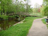 River Sid Bridge