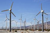 Power Generating Turbines / Windmills