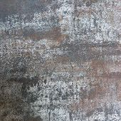 Sheet Metal Texture. Metal Plate. Metallic Background. The Material Is Iron. Background Iron. Natura poster