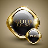 Gold Element