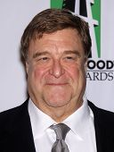 LOS ANGELES - OCT 22:  John Goodman arrives to Hollywood Film Awards Gala 2012 on October 22, 2012 i