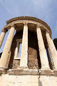 Villa Gregoriana In Tivoli, Rome