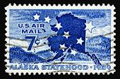 Airmail7 Alaska 1959