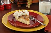 Gourmet Cream Pie
