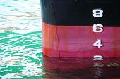 Ship Draught
