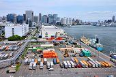 Tokyo Seaport