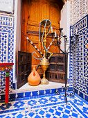 Moroccan Shisha
