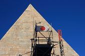 Japan Founds Helping Italian Archeology