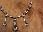 Antique Art Deco Necklace