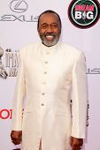 LOS ANGELES - FEB 22:  Ben Vereen at the 45th NAACP Image Awards Arrivals at Pasadena Civic Auditori