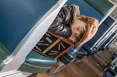 Suitcase Sleep