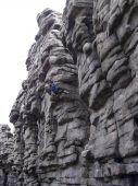 pic of ekaterinburg  - The rock - JPG