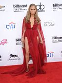LAS VEGAS - MAY 18:  Jennifer Lopez arrives to the Billboard Music Awards 2014  on May 18, 2014 in L