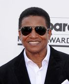 LAS VEGAS - MAY 18:  Jackie Jackson arrives to the Billboard Music Awards 2014  on May 18, 2014 in L