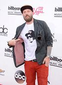 LAS VEGAS - MAY 18:  Fred Durst arrives to the Billboard Music Awards 2014  on May 18, 2014 in Las V