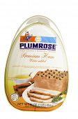West Point - August 17, 2014: 1lb Can of Plumrose brand Premium Ham