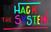 Hack The System!