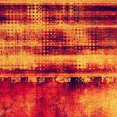 Vintage background pattern