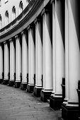 Arty Columns