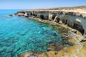 Cyprus - Mediterranean Sea