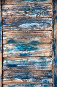 Background of old vintage aged wooden planks