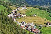 Dolomiti - Laste Village