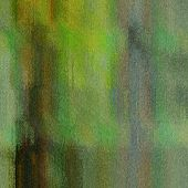 art abstract colorful pixels pattern background in green, grey, blue and brown colors