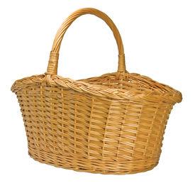 image of gift basket  - Half - JPG