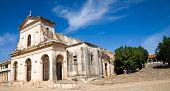 Cathedral, Trinidad, Cuba