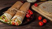 Tortilla Wrap
