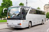 Mercedes-benz Turk O403Rhd Tourismo