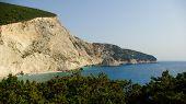 Porto Katsiki beach, Levkas - Lefkada Island, Greece