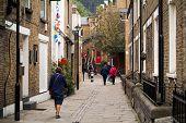 Greenwich Street