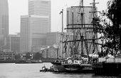 Greenwich Tall Ship Festival 2014