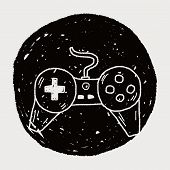 pic of controller  - Doodle Game Controller - JPG