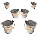 picture of bucket  - Bucket set - JPG