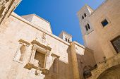 image of southern  - Duomo Church of Molfetta - JPG