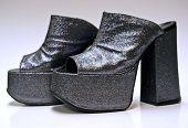 Old Platform Shoes
