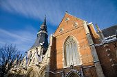 St. Quentin's Cathedral, Hasselt