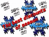 Best Discounts Of Season