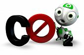 Say No To Co2