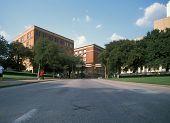 Six's Floor Museum. Dallas, Texas