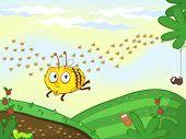 Amusing-bee
