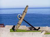 Anchor Macduff 6506