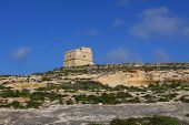 Landsacpe Of Comino And Gozo Islands