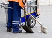 Street Cleaner Uploaded