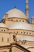 The Mosque of Muhammad Ali Pasha