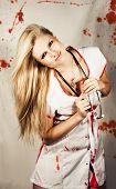 Inhospitable Horror Hospital