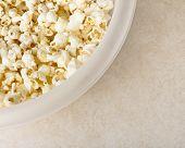 Popcorn Before The Movie